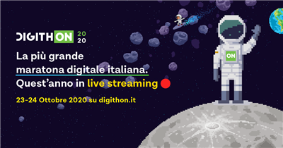 Camozzi Group partner di DIGITHON 2020